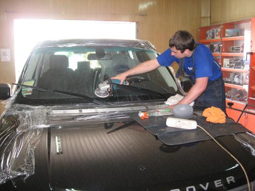 Subaru Forester Панель приборов