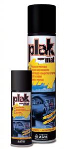 Полироль для пластика автомобиля с матовым эффектом Plak super mat