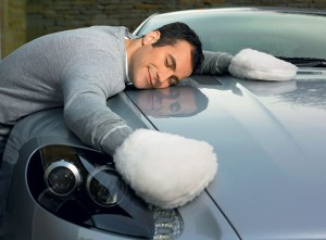 Механическая полировка автомобиля