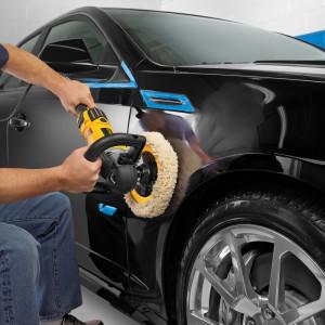 Технология правильной полировки кузова автомобиля своими руками