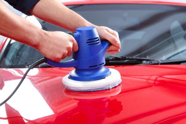Полировка машин своими руками