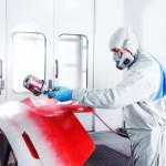 Как покрасить бампер автомобиля: все тонкости для новичков