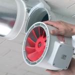 Вентиляция в гараже: как и из чего сделать
