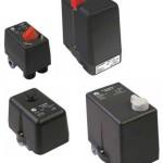 Реле давления воздуха для компрессора: изготовление и схема подключения