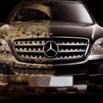 Сухая мойка авто: мнения автовладельцев