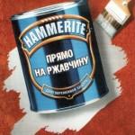 Краска хамерайт: основные параметры и преимущества