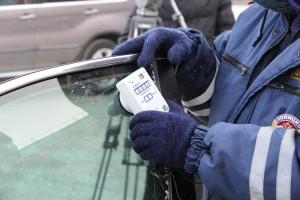 Как избежать штрафа за тонировку стекол авто