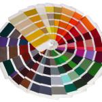 Цветовая гамма автоэмалей: коды и названия оттенков