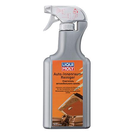 Очиститель для салона авто LIQUI MOLY 7604, объемом 500 мл
