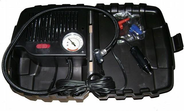 Поршневой компрессор Coido 2108