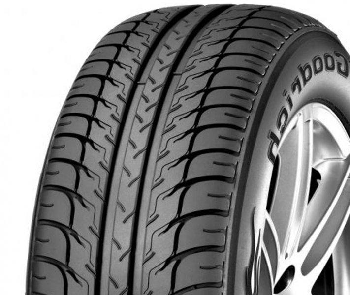 Шина Michelin BFGoodrich g‑Grip - описание, цена, отзывы