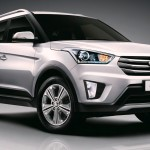 Hyundai Creta: комплектации, технические характеристики, цена