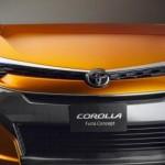Тойота Королла 2017 года. Какие будут комплектации?
