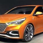 Hyundai Solaris 2017 — автомобиль нового поколения