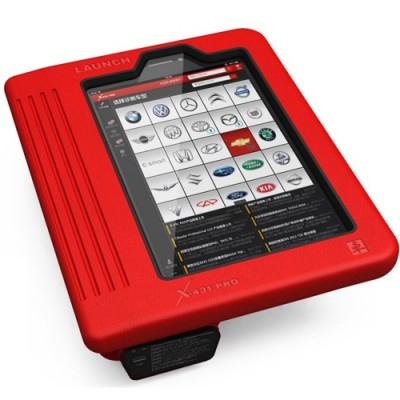 Автосканеры для диагностики автомобилей Launch X431 PRO