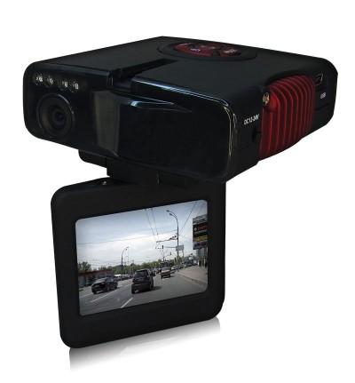 Антирадар с видеорегистратором CONQUEROR-VR-799+ Full HD - цена, отзывы