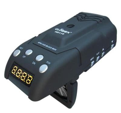 Антирадар с видеорегистратором Globex HD119 - цена, отзывы