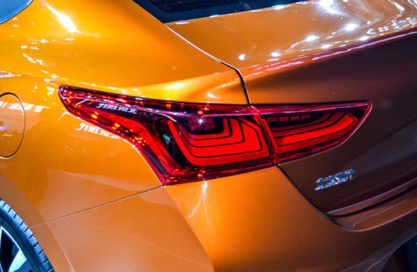 Hyundai Solaris 2017 года - технические характеристики, старт продаж в России