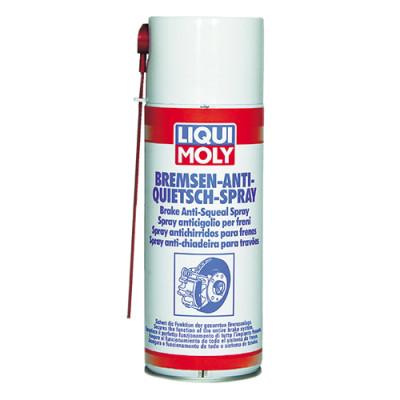 Смазка для направляющих суппортов Liqui moly