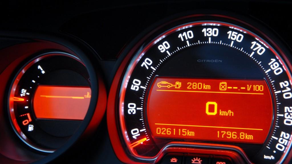 Как определить скрученны пробег или нет на авто
