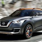 Nissan Juke 2017: как вам японская  новинка?