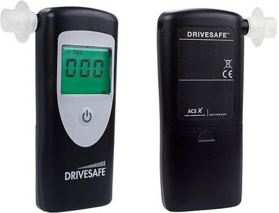 Алкотестер Drivesafe 2 (цена + отзывы)