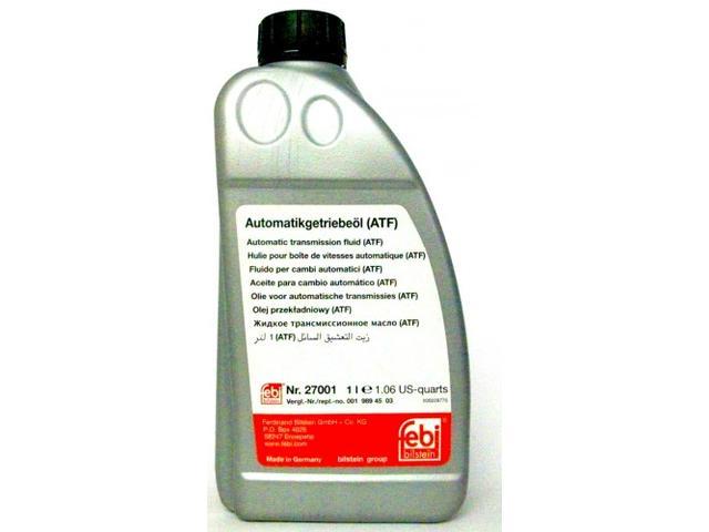Жидкость для ГУР Форд WSA-M2C195-A