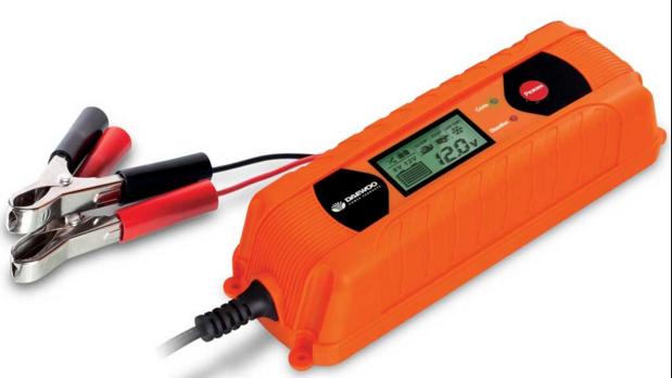 Зарядное устройство Daewoo DW 400 - цена, отзывы