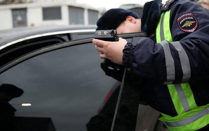 Тонировка : новый закон (штрафы)
