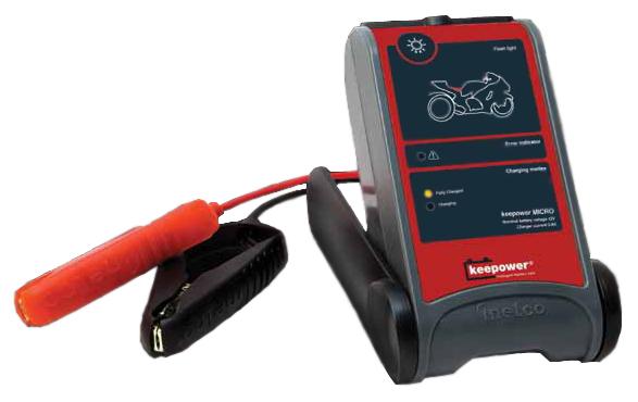 зарядное устройство Inelco KeePower