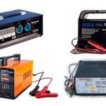 Какое выбрать ЗУ для автомобильного аккумулятора