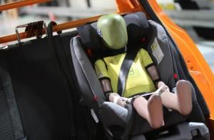 Перевозка детей в автомобиле пдд 2017 - изменения