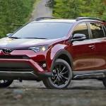 Тойота Рав 4 2018 новый кузов: комплектации и цены, фото, отзывы, видео
