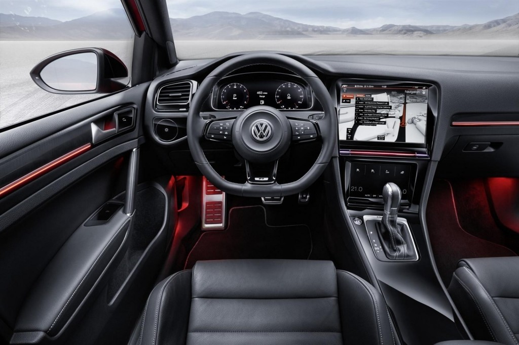 2018 Volkswagen Golf GTI 2018 vw golf to shed 35 70 kg continue riding on mqb Release Date Image - 2018 Vehicles