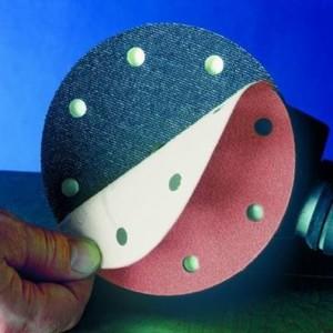 сменные шлифовальные круги на шлифовальной машинке