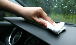 Тонкости полировки пластика салона автомобиля