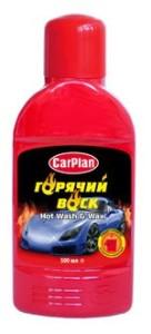 Горячий воск для полировки кузова автомобиля. Достоинства и технология обработки
