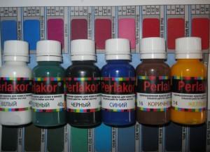 Краски для покраски кожи салона автомобиля