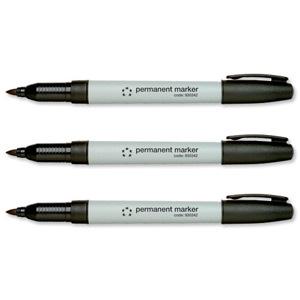 Маркеры «Permanent» для покраски номерного знака
