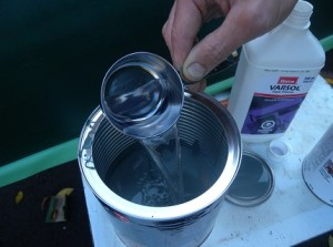 Как разбавить краску для покраски автомобиля