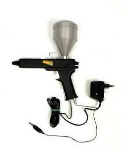 Пистолет для порошковой покраски (Лидер)