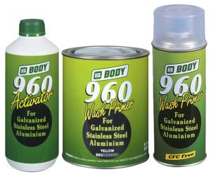Кислотный грунт Body 960