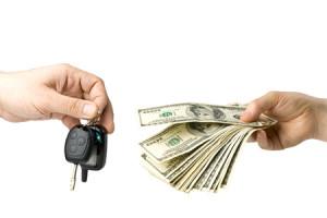 Самостоятельная продажа авто.Порядок продажи