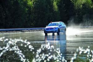 "Тест летних шин R16, R17 2016 года журнала ""За рулем"""