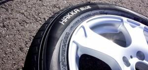 Как подобрать шины по индексу нагрузки и скорости