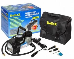 Компрессор Dollex серии DL 4002