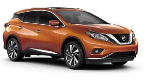Новый Nissan Murano 2016 - технические характеристики, фото