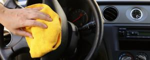 Химчистка пластика салона авто своими руками