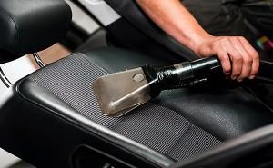 Химчистка сидений автомобиля своими руками