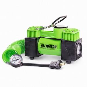 Alligator - лучший выбор компрессора для авто